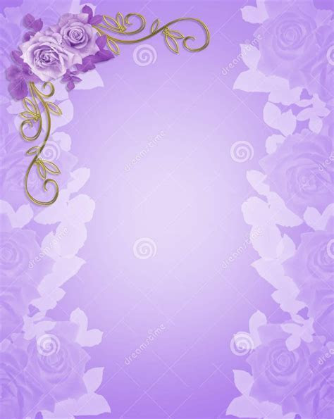 Wedding Invitation Background Designs   WeNeedFun