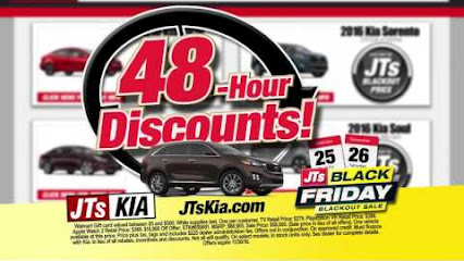 JT's Kia of Columbia - Google+