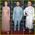 Brie Larson, Max Greenfield, & Naomi Watts Premiere 'The Glass Castle' in NYC Brie Larson goes glam...