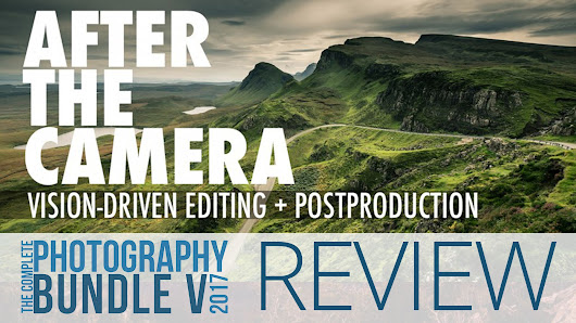 After the Camera - 5DayDeal Video Review - farbspiel photography