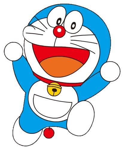 cartoon characters doraemon  png images