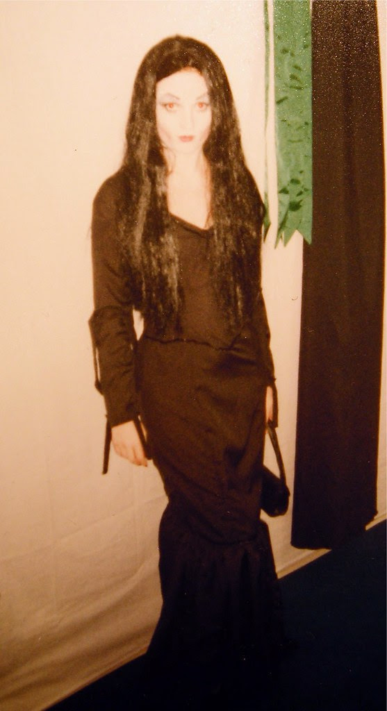 Halloween 1993(?)