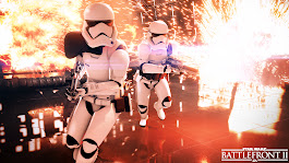 "EA Responds to Fan Criticisms of Star Wars Battlefront II's Micro-transactions; DICE Taking ""Great Care"" to Give Players Options"