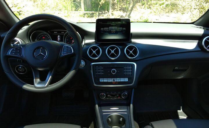 2017 Mercedes-Benz CLA 250 4Matic Review - AutoGuide.com News