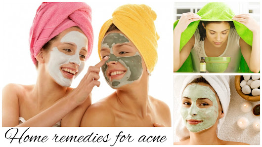 22 Home Remedies for Acne & Pesky Pimples - Health All in One