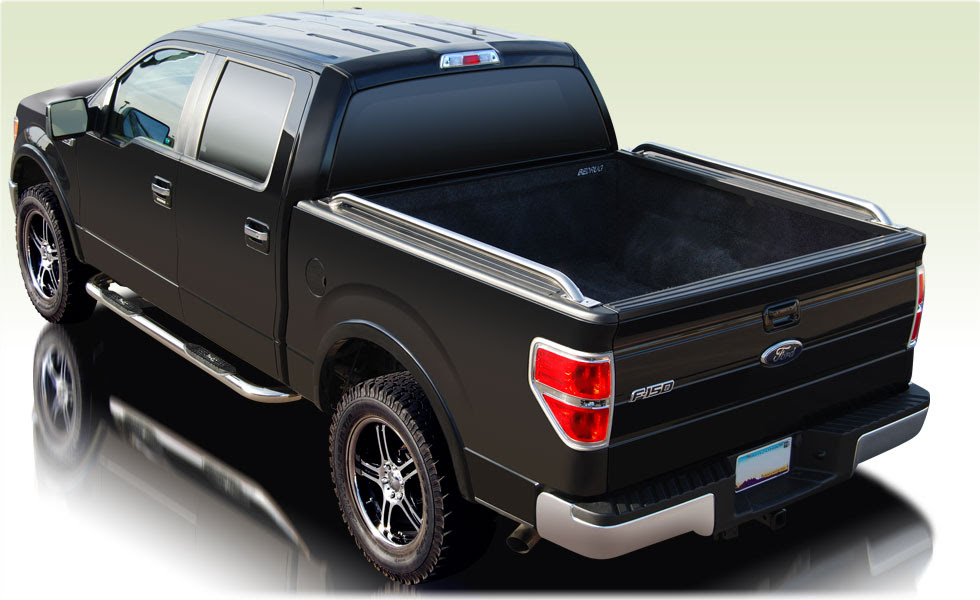 Durable Bed Rails For Your Ford Ford F150 Forums Ford F