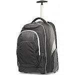 "Samsonite Tectonic 21"" Wheeled Backpack by Luggage Pros"