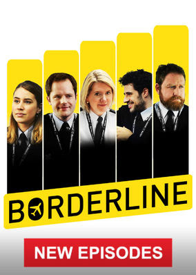 Borderline - Season 2