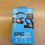 JLab Audio Epic Air Elite Wireless Bluetooth 5.0 Earphones Review - Irish Tech News