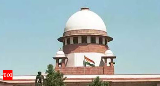 Supreme Court to hear plea on social media hub | India News - Times of India