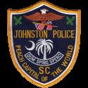 Johnston Police Department, South Carolina