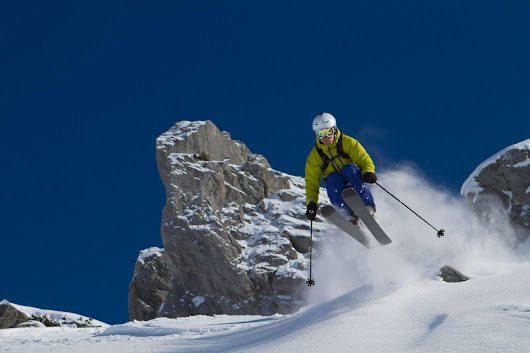 Everything you need to know about the new ski season