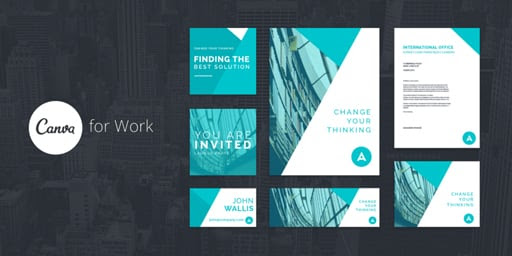 Join the Waiting List for Canva for Work!