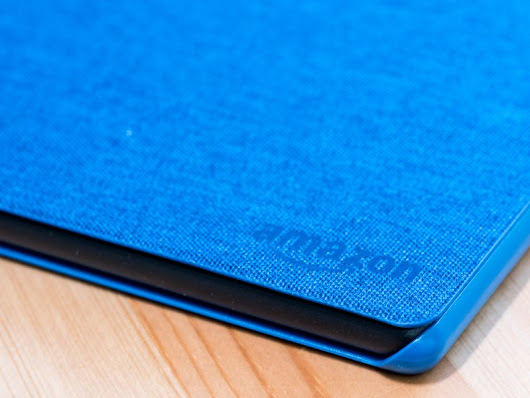 The best accessories for your Amazon Fire HD 10 tablet - AIVAnet