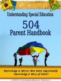 Understanding Section 504: The American with Disabilities Act