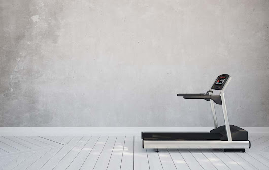 Top 5 Best Treadmill For Running At Home