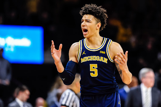 Big Ten Basketball: Wisconsin vs. Michigan preview, prediction, TV schedule