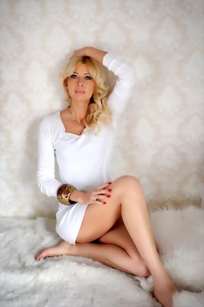 Best russian woman your