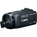 Canon Vixia HF W10 2.51 MP Camcorder - 1080p