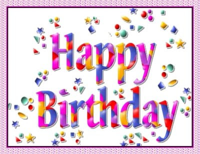 Birthday Poems – Happy Birthday Poem by Milou « Funny Poems for Kids,