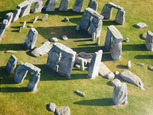 Stonehenge- The Unsolved Mystery