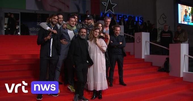 "Adil El Arbi en Bilall Fallah verklappen op Film Fest Gent: ""Zo zal onze Batgirl eruitzien"""