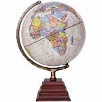 Waypoint Geographic Peninsula Globe Non-Illuminated