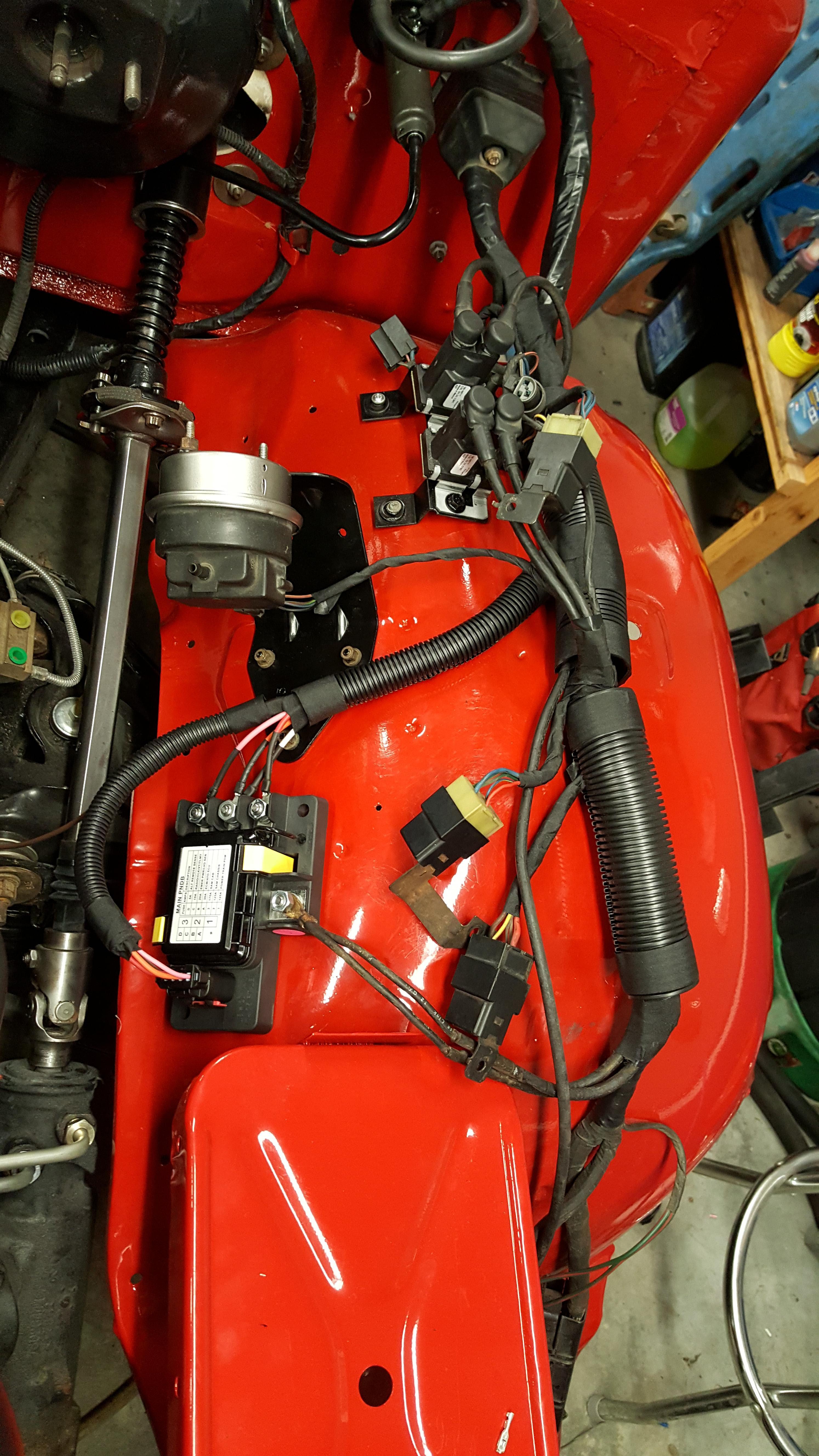 92 Dodge Diesel Wiring Diagram