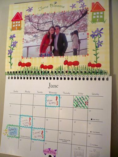 Calendar - June (1)