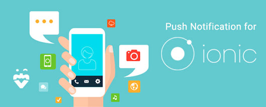 How To Send Push Notification In Ionic Android App - iCodefy