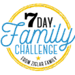 I just joined tens of thousands of families to take the FREE 7 Day Family Challenge from Ziglar Family. Join me! Discover more: