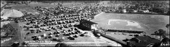 Tin Can Tourists convention at Payne Park: Sarasota (1936)