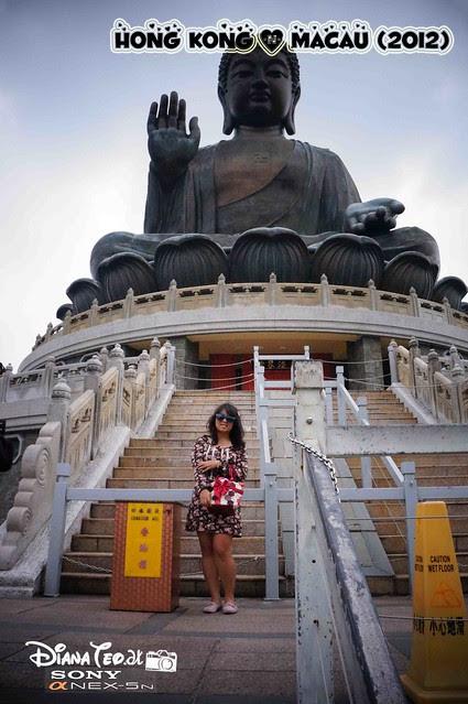 Hong Kong & Macau 2012 08