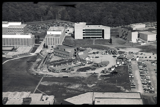 Wright State in the 1970s