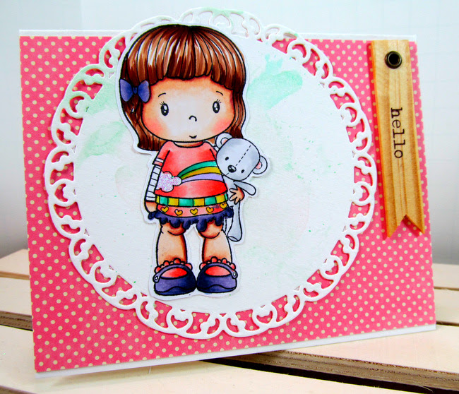 Monica Edwards CC Designs