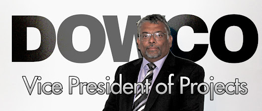 Sanjay Prasad - Vice President of Projects