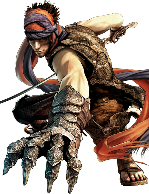 12 prince of persia last Top 20 personagens masculinos mais bonitos dos games