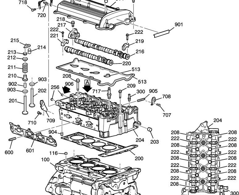 2002 Pontiac Sunfire 2 2 Engine Diagram