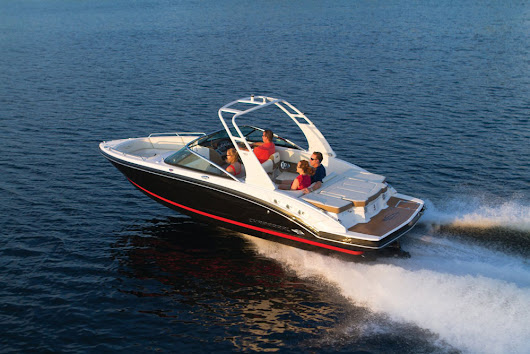 Chaparral to License Malibu Boats' Surf Gate Technology -