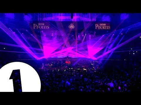 Bbc radio 1 ibiza classics with pete tong the heritage for Jules buckley and the heritage orchestra