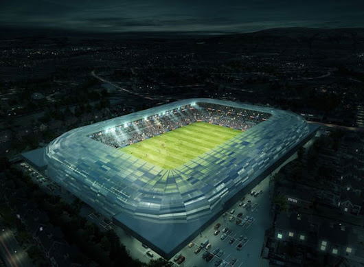 DfI Urged To Approve Casement Park Development