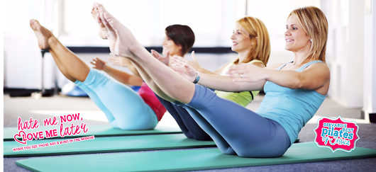 Brevard's Best Pilates by Jessica - PMA-Certified Boutique Pilates Studio  Offering Private Sessions and Group Classes in Viera,FL