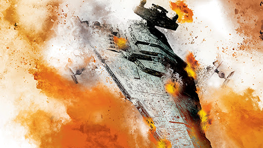 Empire's End: Aftermath finale closes the book on one era, gives birth to Star Wars' future