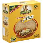Charras Tostadas, Corn - 12 tostadas, 5.2 oz