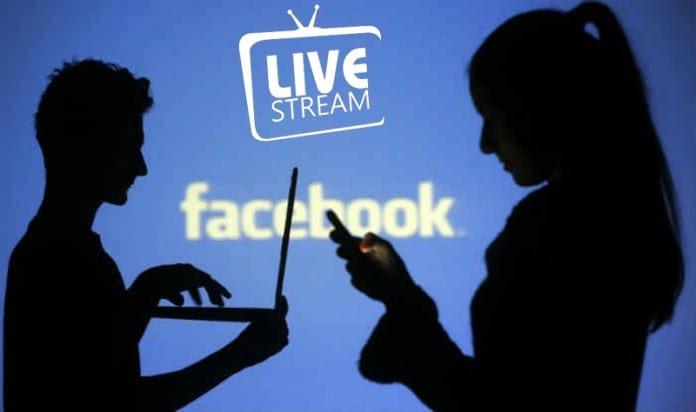 Three Teenagers Livestream Sex Acts On Facebook