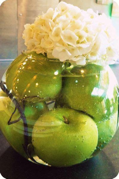 Best 25  Apple centerpieces ideas on Pinterest   Green