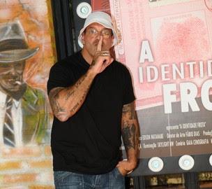 """Alexandre Frota apresenta """"A identidade Frota"""" (Foto: Francisco Cepeda/Agnews)"""