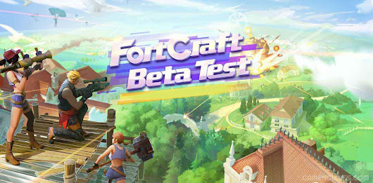 How To Download and Play FortCraft Beta On Any Android Devices
