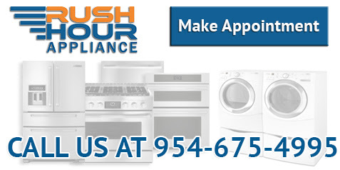 Maytag Appliance Repair Services.