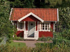 Hubdach Selber Bauen Gartenhaus Aus Polen